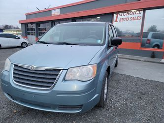 2008 CHRYSLER TOWN & COUNTRY for Sale in Richland,  WA