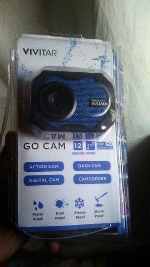 Vivitar GO cam for Sale in Sacramento, CA