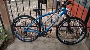 Ozone 500 Men's Fragment 29 in 21-Speed Mountain Bike for Sale in San Marcos, TX