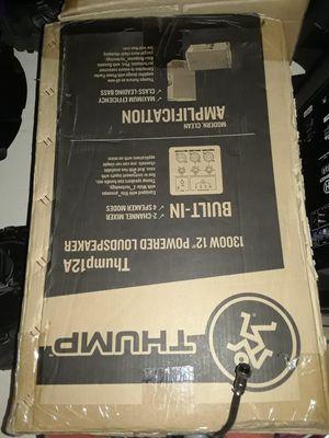 DJ/Club Equipment for Sale in Pasadena, TX