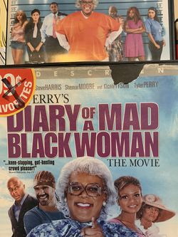 Tyler Perry's Madea Movies for Sale in Mount Rainier,  MD