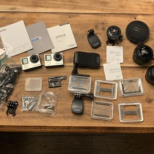 GoPro Hero 4 for Sale in Keller, TX