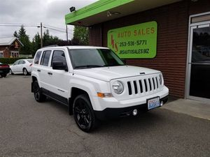 2015 Jeep Patriot for Sale in Lakewood, WA
