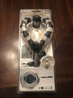Digital camera flexible tripod for Sale in Nashville, TN
