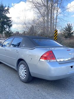 2006 Chevy impala for Sale in Tacoma,  WA