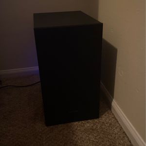 Samsung Subwoofer for Sale in Port St. Lucie, FL