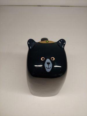 "Disney Store Pixar Brave Queen Elinor Black Bear Large 24 oz 8"" Coffee Mug 3D for Sale in Santa Ana, CA"