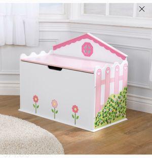 KidKraft Dollhouse Toybox for Sale in Chandler, AZ