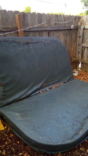 Hot tub spa cover dark grey for Sale in North Saint Paul, MN