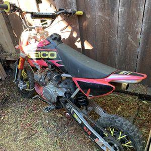 Pit Bike for Sale in Concord, CA