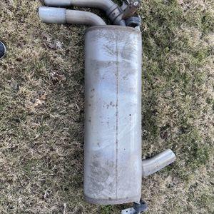 Bmw N20/26 Muffler for Sale in Austin, TX