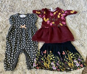 Bundle clothes for baby girls for Sale in Norwalk, CA