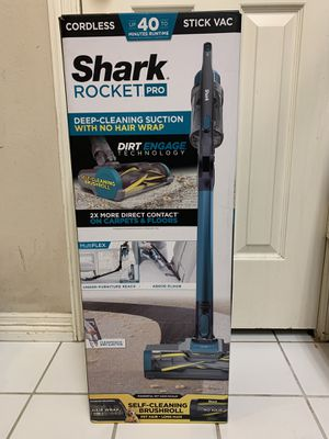 Cordless Shark rocket pro for Sale in Tyler, TX