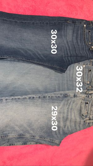 Calvin klein jeans for Sale in Queens, NY