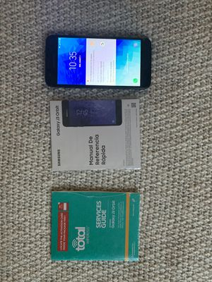Samsung J3 Orbit phone for Sale in San Luis Obispo, CA