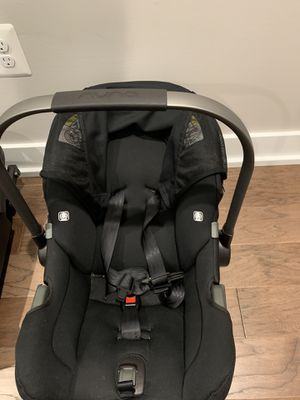 Nuna Pipa infant car seat for Sale in Alexandria, VA