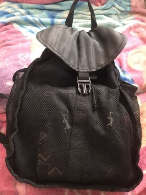Backpack Full Size Mesh Front for Sale in Davenport, FL