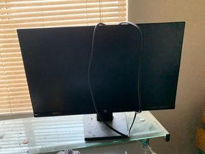 Computer monitor HP for Sale in Riverside, CA