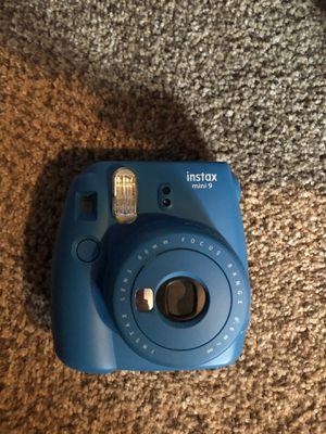 Fujifilm instax mini 9 camera for Sale in Virginia Beach, VA
