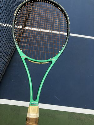 Vintage head tennis racket for Sale in Portland, OR