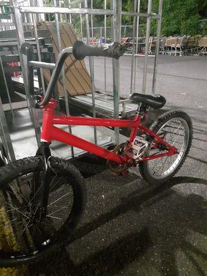 BMX bike for Sale in Federal Way, WA