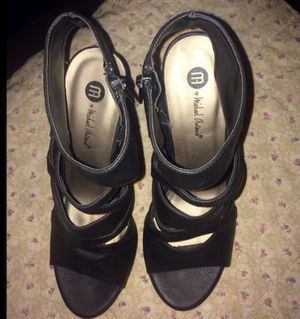 Open Toe Heels Size 8 1/2 Porch Pick Up for Sale in Columbus, OH