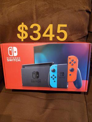 Nintendo Switch for Sale in Garden Grove, CA