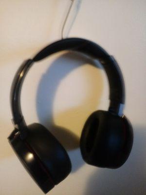 Sony MDR-XB950B1 Wireless Headphones for Sale in South Salt Lake, UT