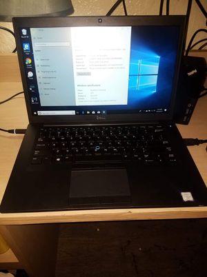 Dell Latitude 7490 for Sale in Live Oak, TX
