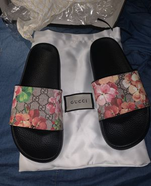 Gucci Slides for Sale in Lumberton, NC