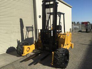 Eagle Picher TM50 Piggyback Forklift for Sale in Fresno, CA