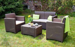 Patio-Outdoor-Italian Modern Furniture NEW for Sale in Hialeah, FL