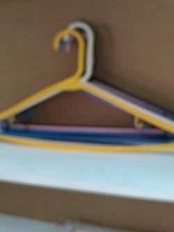 Bundle Of 10 Clothes Hangers for Sale in Mesa,  AZ