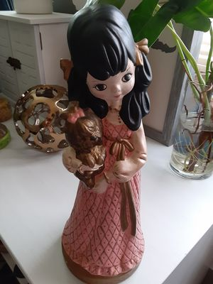 Antique Doll 1970's for Sale in Fort Lauderdale, FL