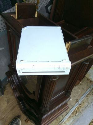 Wii just console no remotes for Sale in undefined