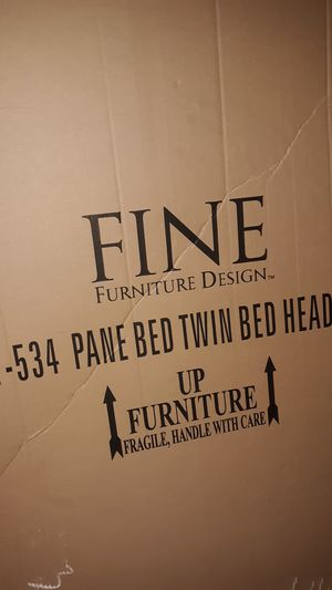 Twin head board for Sale in High Point, NC