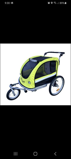 Booyah Large Dog Stroller and Trailer New for Sale in Piedmont, CA