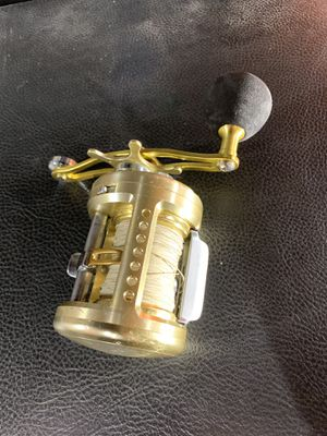DAIWA LUNA 300 for Sale in Newark, NJ