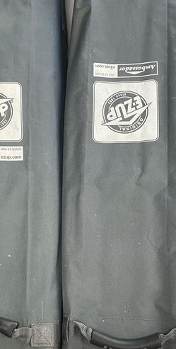 10x10 EZ-up Tents for Sale in Pompano Beach,  FL