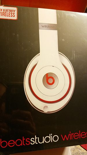 Beats studio wireless for Sale in Hyattsville, MD