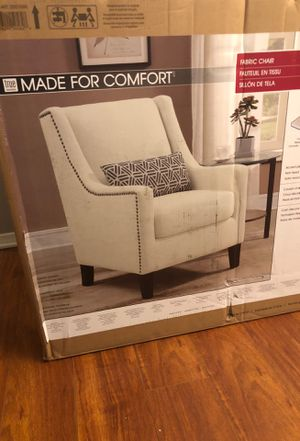 Comfort chair brand new in the box for Sale in National City, CA