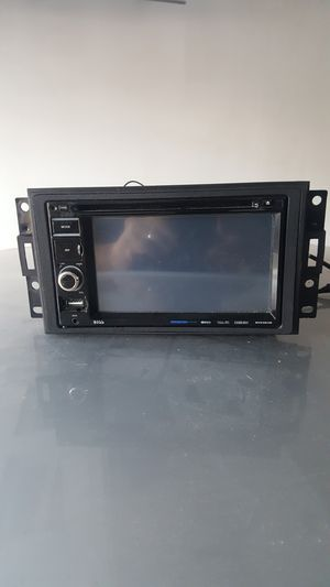 Boss bv9364b car audio system for Sale in Chicago, IL