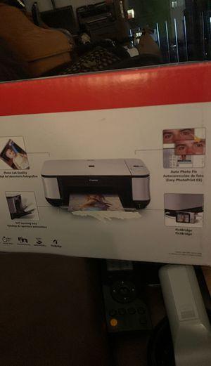Vendo photo printer MP 240 for Sale in Annandale, VA