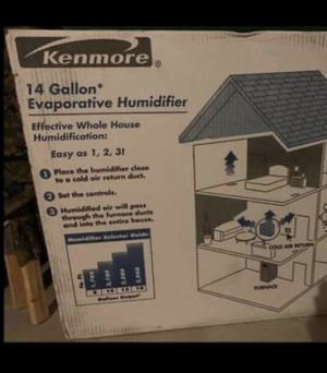 Humidifier for Sale in Hazelwood, MO