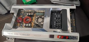 Amplifiers make offers. for Sale in Fresno, CA
