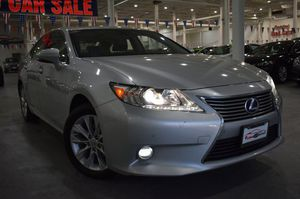 2014 Lexus ES 300h for Sale in Temple Hills, MD