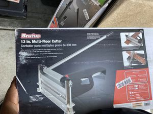 Floor cutter for Sale in Eastvale, CA