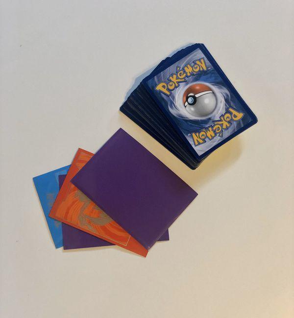 Pokemon Cards Lot of 50 *RANDOM*