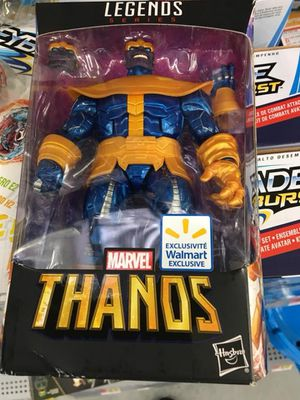 Marvel Legends Thanks Walmart Exclusive for Sale in San Francisco, CA