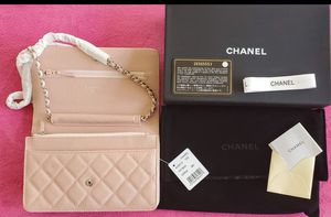 Chanel bag model 2019. Autentic item with registration number for Sale in Hollywood, FL